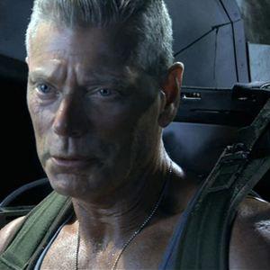 Avatar - Aufbruch nach Pandora : Bild Stephen Lang