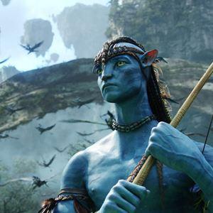 Avatar - Aufbruch nach Pandora : Bild Sam Worthington