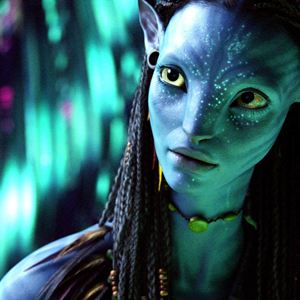 Avatar - Aufbruch nach Pandora : Bild Zoe Saldana