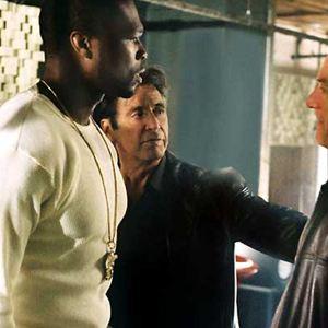 Kurzer Prozess - Righteous Kill : Bild Al Pacino, Curtis '50 Cent' Jackson, Jon Avnet, Robert De Niro