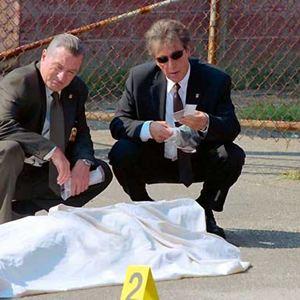 Kurzer Prozess - Righteous Kill : Bild Al Pacino, Jon Avnet, Robert De Niro