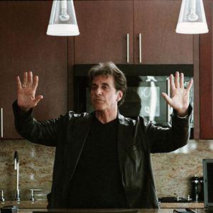 Kurzer Prozess - Righteous Kill : Bild Al Pacino, Jon Avnet