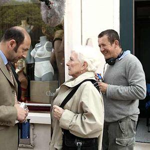 Willkommen bei den Sch'tis : Bild Dany Boon, Kad Merad, Line Renaud