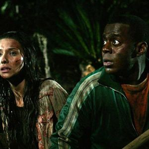 Hatchet : Bild Adam Green (VI), Amara Zaragoza, Deon Richmond