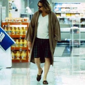 The Big Lebowski : Bild Jeff Bridges
