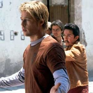 Mexican : Bild Brad Pitt