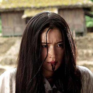 Blood: The Last Vampire : Bild Chris Nahon, Katô Koyuki