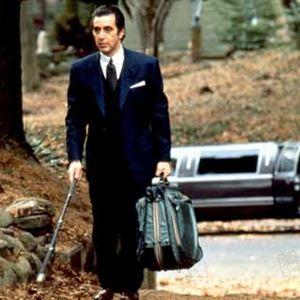 Der Duft der Frauen : Bild Al Pacino, Chris O'Donnell