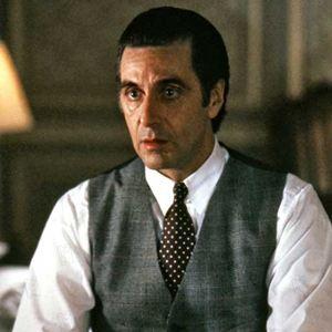 Der Duft der Frauen : Bild Al Pacino