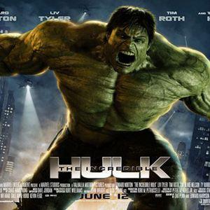 Hulk Besetzung