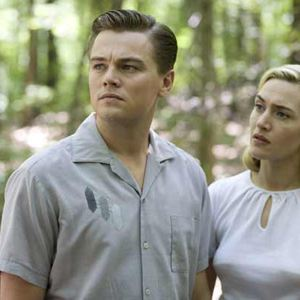 Zeiten des Aufruhrs : Bild Kate Winslet, Leonardo DiCaprio