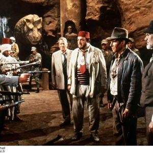 Indiana Jones und der letzte Kreuzzug : Bild