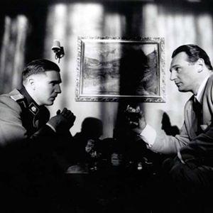 Schindlers Liste : Bild Liam Neeson, Ralph Fiennes