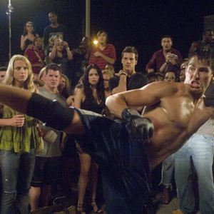 The Fighters : Bild Amber Heard, Sean Faris