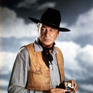 Der Mann Aus Dem Westen