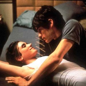 Requiem for a Dream : Bild Jared Leto, Jennifer Connelly