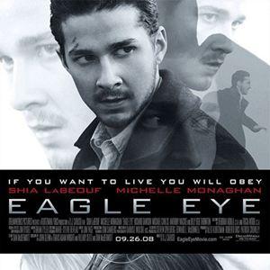 eagle eye auГџer kontrolle