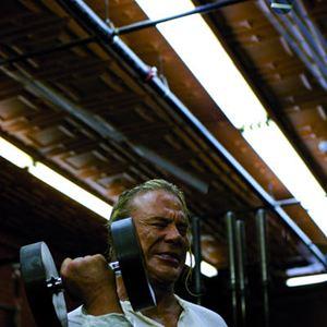 The Wrestler : Bild Mickey Rourke