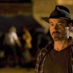 Der Solist : Bild Robert Downey Jr.