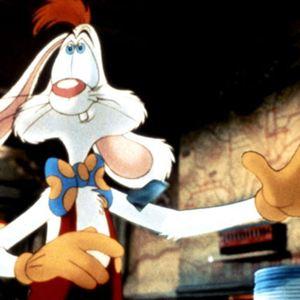 Falsches Spiel mit Roger Rabbit : Bild