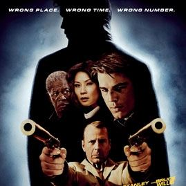 Lucky # Slevin : Kinoposter