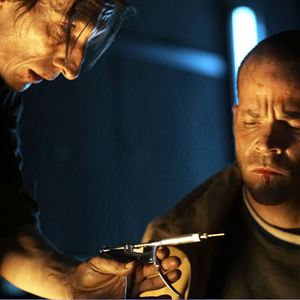 Bild Julian Richings, Stephen Dorff