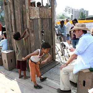 Slumdog Millionär : Bild Danny Boyle
