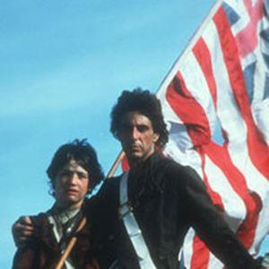 Revolution : Bild Al Pacino, Hugh Hudson