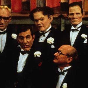 Dick Tracy : Bild Al Pacino, Warren Beatty