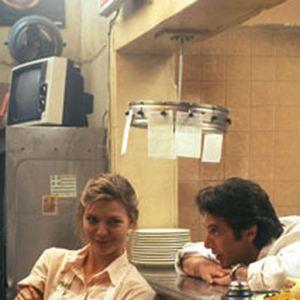 Frankie und Johnny : Bild Al Pacino, Michelle Pfeiffer