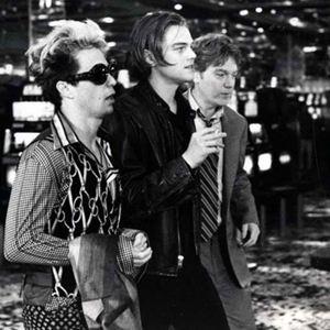 Celebrity - Schön, reich, berühmt : Bild Kenneth Branagh, Leonardo DiCaprio, Sam Rockwell, Woody Allen