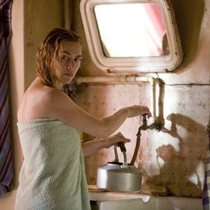 Der Vorleser : Bild Kate Winslet