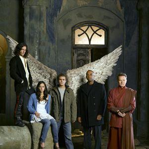 Bild Bryan Cranston, Fernanda Andrade, Hal Ozsan, Paul Wesley, Rick Worthy