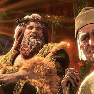 Disneys Eine Weihnachtsgeschichte 2021