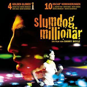 Slumdog Millionär : poster