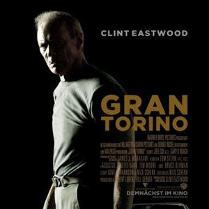 Gran Torino : Kinoposter
