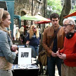 Whatever works - Liebe sich wer kann : Bild Evan Rachel Wood, Henry Cavill, Woody Allen