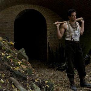 Inglourious Basterds : Bild Eli Roth