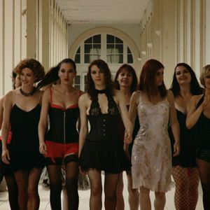 Q - Sexual Desire - Film 2011 - FILMSTARTS.de