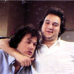 Bild James Belushi, Michael Keaton