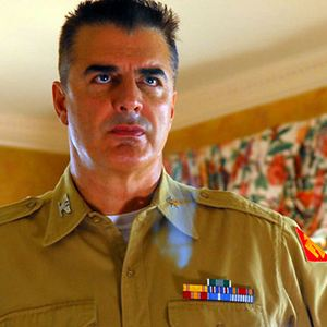 My One and Only : Bild Chris Noth, Richard Loncraine