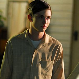 My One and Only : Bild Logan Lerman, Richard Loncraine