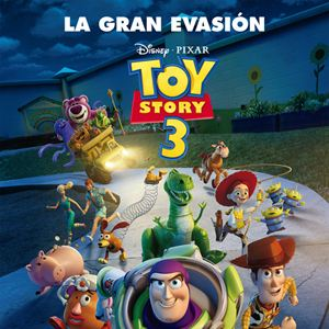 Toy Story 3 : Kinoposter