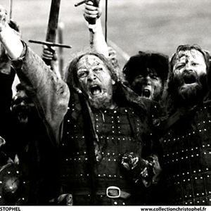 Braveheart : Bild Brendan Gleeson, James Cosmo, Mel Gibson