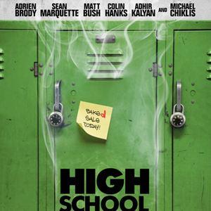 High School Wir Machen Die Schule Dicht