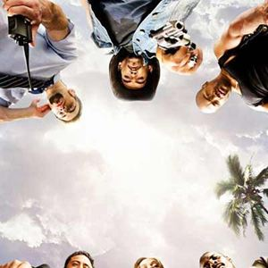 The Losers : Bild Chris Evans, Columbus Short, Idris Elba, Jeffrey Dean Morgan, Óscar Jaenada