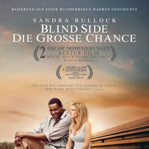 blind side - die groГџe chance