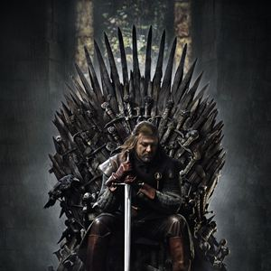 Game Of Thrones : Kinoposter