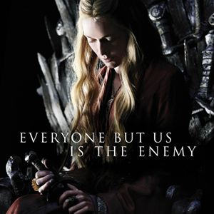 Game Of Thrones : Kinoposter Lena Headey