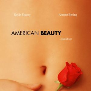 American Beauty : Kinoposter